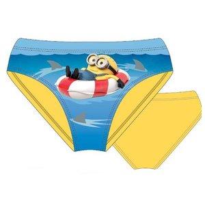 Minions Zwemslip geel