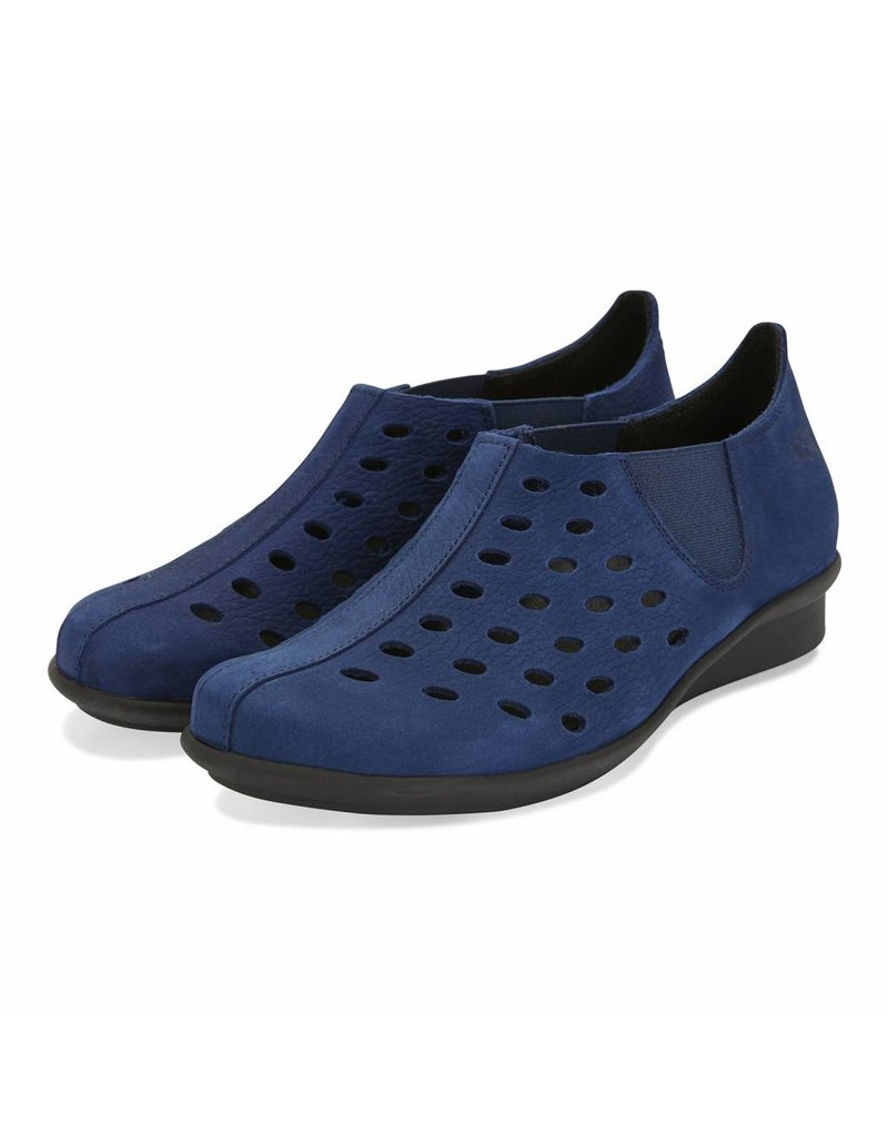 Loints Hevea 60730 118 blauw