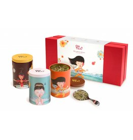 Or Tea? Wellbeing Gift Box