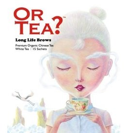 Or Tea? Long Life Brows - Navulpak