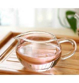Thee met een Verhaal Serving Cup - Serveerkannetje glas