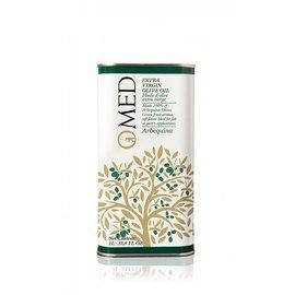 Omed Arbequina olijfolie - 250 ml