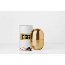 Simply Chocolate The Egg - Brons