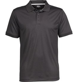 Tee Jays Performance Polo Sport Dark Grey