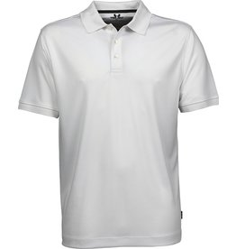 Tee Jays Performance Polo Sport White