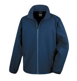 Soft Shell Men Navy Navy
