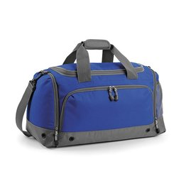 WOW sportswear Athletic Sportbag Bright Royal
