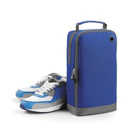 WOW sportswear Sports Shoe Bag Royal