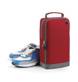 WOW sportswear Sports Shoe Bag Classic Red