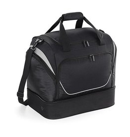 WOW sportswear Pro Team Bag Black Grey