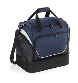 WOW sportswear Pro Team Bag Navy Black