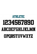 Fonts Athletic Font