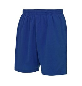 Shorts Men Royal Blue