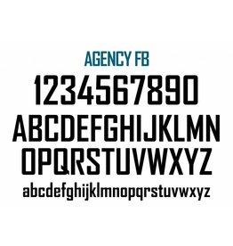 Fonts Agency Font