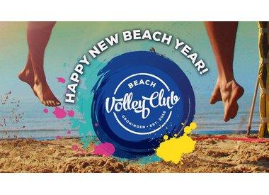 Beach Volleybal Club Groningen