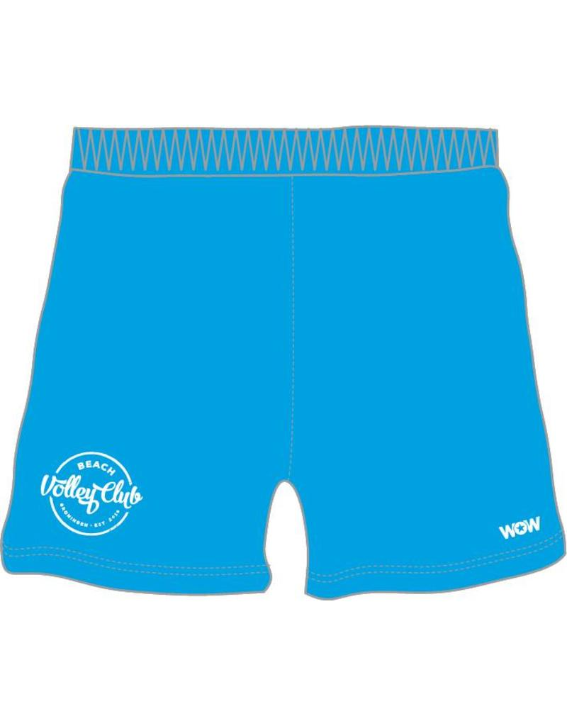 WOW sportswear Performance korte broek heren