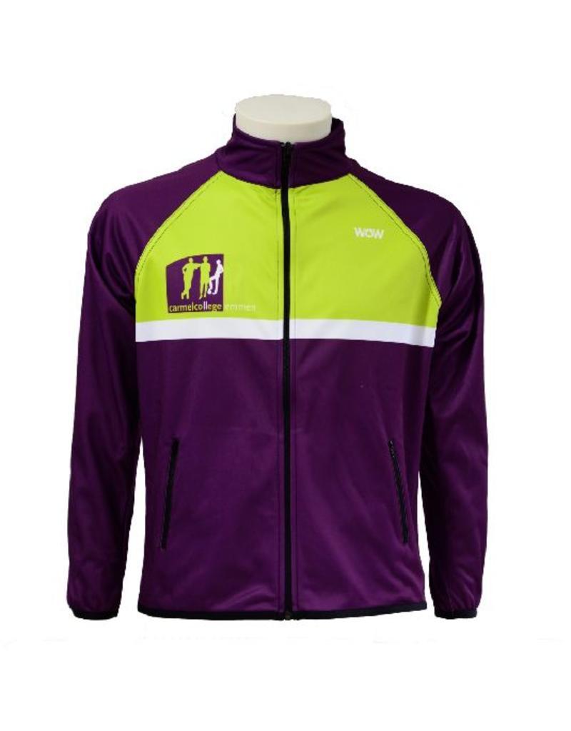 WOW sportswear WOW Trainingjas Dames