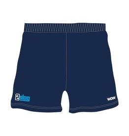 WOW sportswear Korte broek heren 2Slag