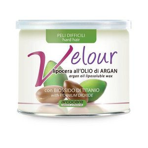 Arco Velour met Argan Olie, 400 ml