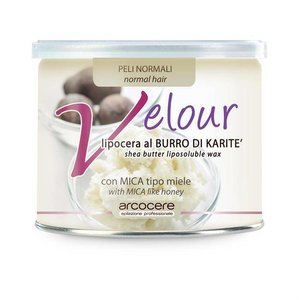 Arco Velour Shea Boter, 400 ml