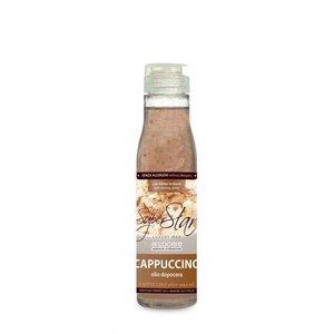 Arco Nabehandelingsolie met cappuccino, 150 ml