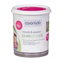 Caronlab Hot Wax met olijfolie, 800 ml