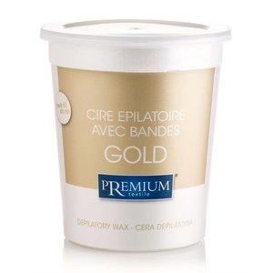 PREMIUM Premium Gold warme hars 700 ml