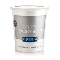 PREMIUM transparante warme hars 700 ml