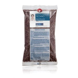 PREMIUM Premium harskorrels chocolade 1 kg