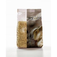 Italwax Harskorrels naturel 1 kg, Brazilian Waxing