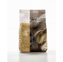 Italwax Harskorrels naturel 1 kg, Brazilian Waxing