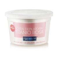 PREMIUM Rosa titanium, 350 ml