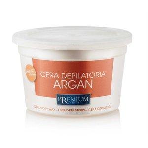PREMIUM Premium Argan vloeibare warme hars, 350 ml