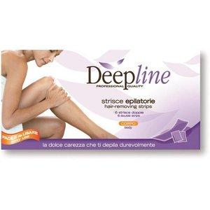 Deepline Harsstrips voor lichaam