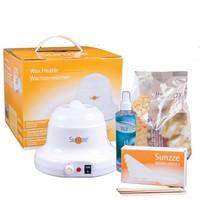 Sunzze Brazilian Waxing Pakket