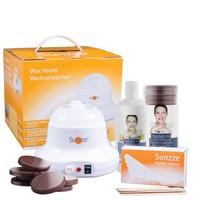 Sunzze Sunzze Premium Waxingset