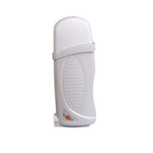 Sunzze Witte Harsverwarmer voor 80ml en 100ml