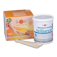Sunzze Brazilian Waxing Brilliance, 800 ml