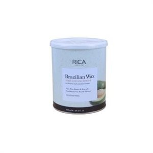 Rica Brazilian Wax met avocado, 800 ml