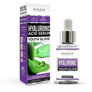 Biovene Hyaluronic Serum Elixer, 30ml