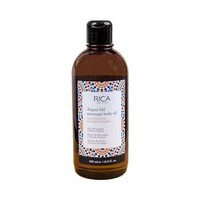 Rica Rica massageolie argan 500ml