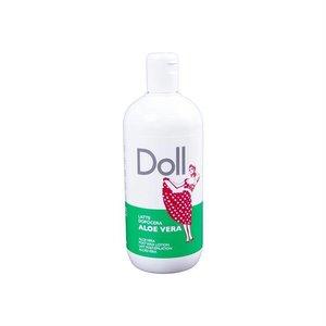 Doll Doll Nabehandeling Lotion Aloe Vera, 500ml