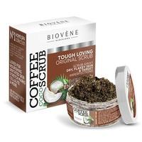 Biovene Biovene koffie en kokos scrub 100ml