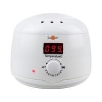 Sunzze Harsverwarmer met digitale weergave, 500ml