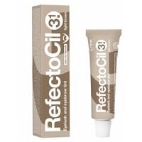 refectocil Refectocil wimperverf licht bruin 3.1