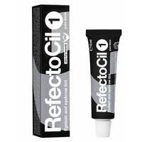 refectocil Refectocil wimperverf zwart 1