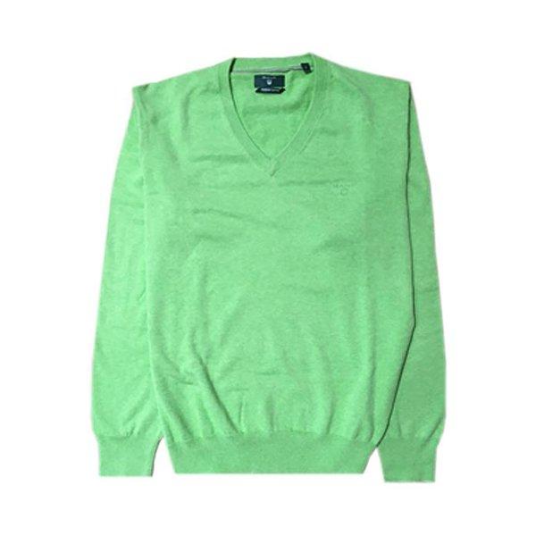 Gant Cotton V-Neck 392