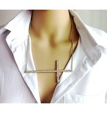 Cross Necklace XL