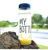 """""""My Bottle"""" Waterfles"""