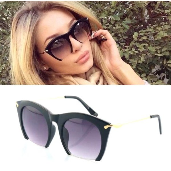 Call me Lira Sunglasses
